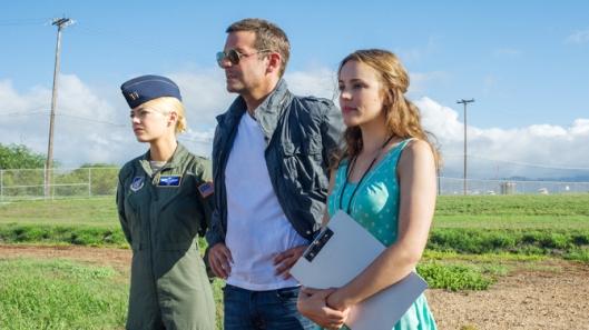 Bradley Cooper;Emma Stone;Rachel McAdams