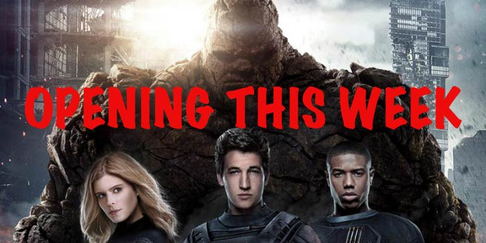 This week movie reviews