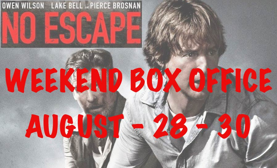 Weekend box office august 28 30 2015 everything - Movie box office results this weekend ...