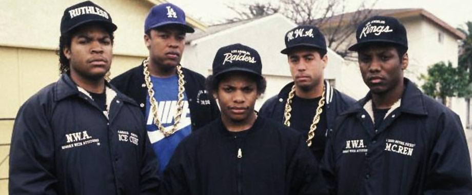 Straight Outta Compton Full Movie