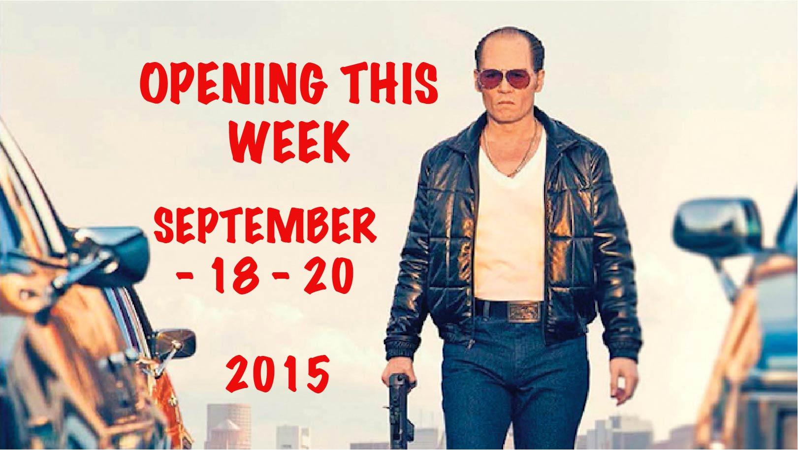 Movies rating this week