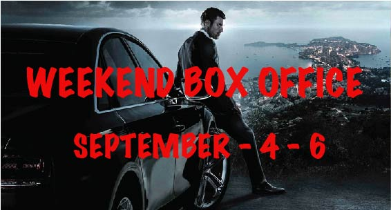 Weekend box office september 4 6 2015 everything - Movie box office results this weekend ...