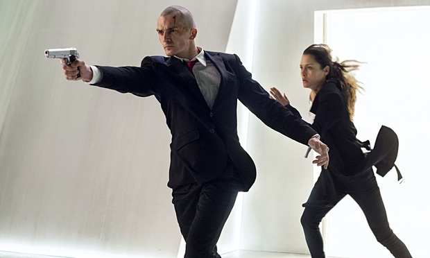 Movie Review Hitman Agent 47 2015 Dull And Boring And Not A