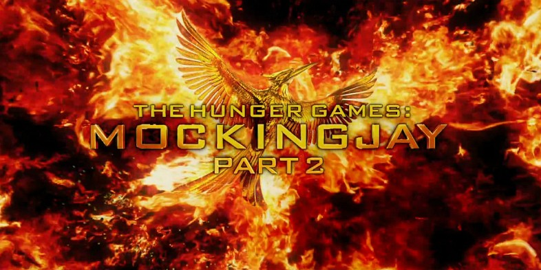 Movie Review The Hunger Games Mockingjay Part 2 The Conclusion Of The Hunger Games Saga Everything Movie Reviews