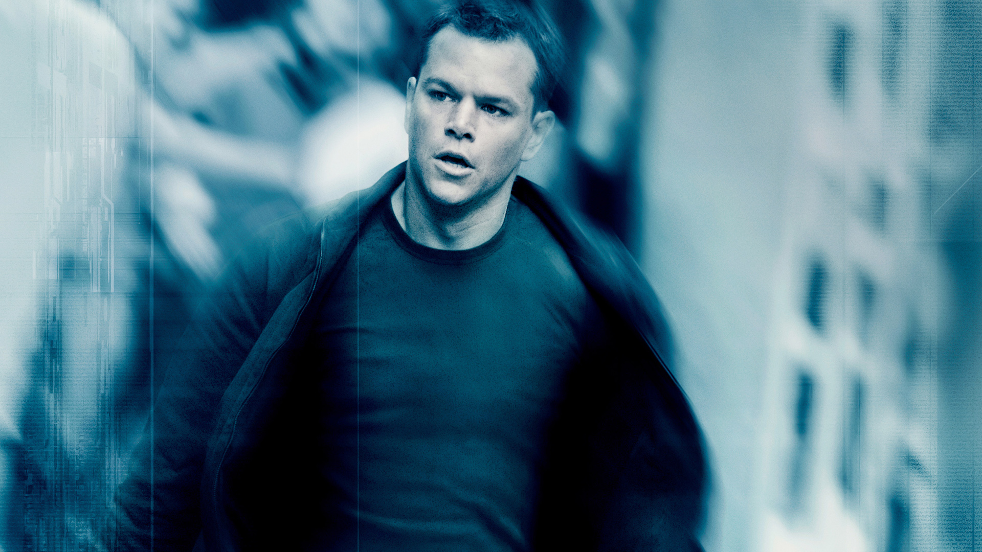 The Bourne Ultimatum 2007 Classic Review Get Some Rest Pam You Look Tired Everything Movie Reviews