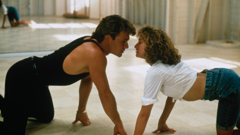 Dirty Dancing 1987 Classic Review Nobody Puts Baby In A Corner Everything Movie Reviews