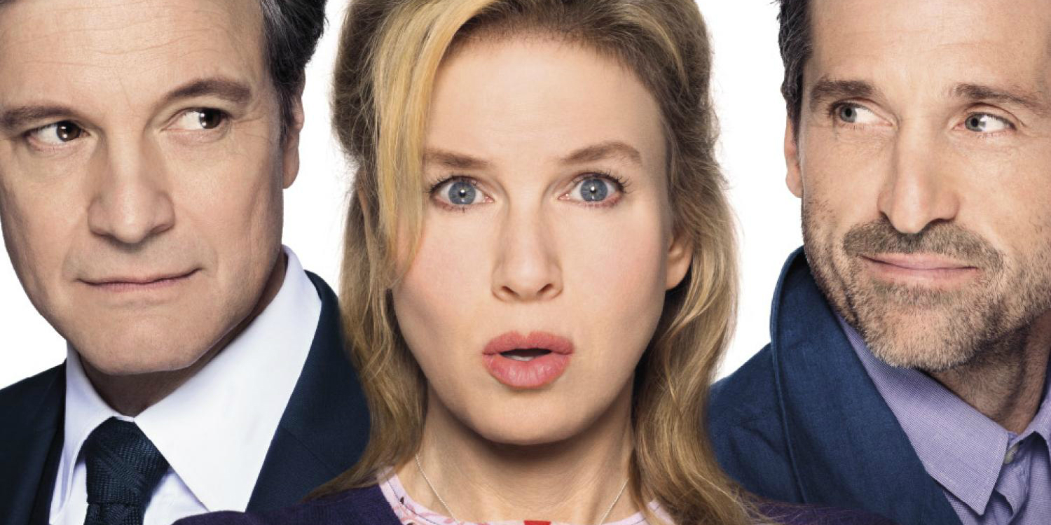 BRIDGET JONES'S BABY' (2016) Movie Review – The Biggest