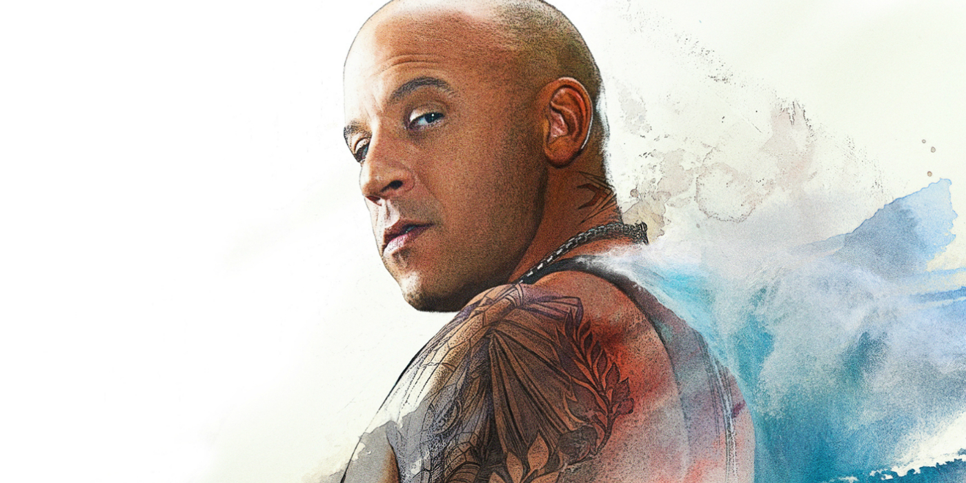 XXX: RETURN OF XANDER CAGE (2017) MOVIE REVIEW – Xander Cage