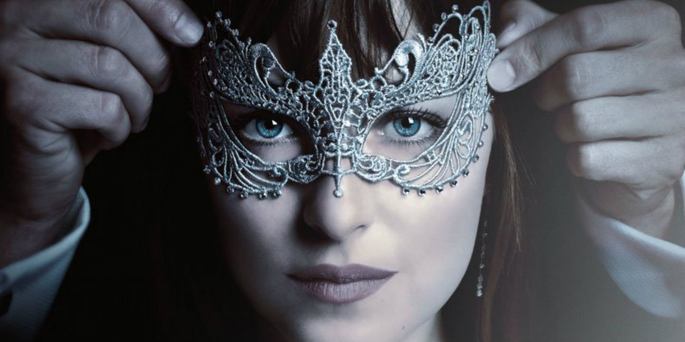 Fifty Shades Darker 2017 Movie Review Literally Full Of Nothing Start To Finish Nothing Everything Movie Reviews