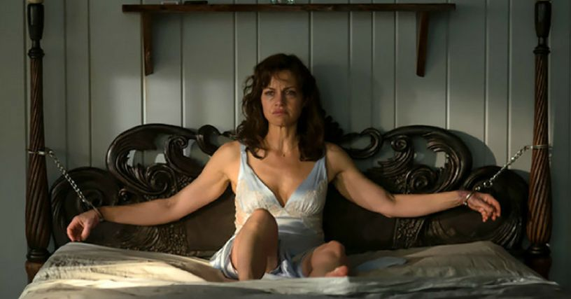 GERALD'S GAME' (2017) Movie Review – Throws You Deep Into Madness And Insanity – Everything Movie Reviews