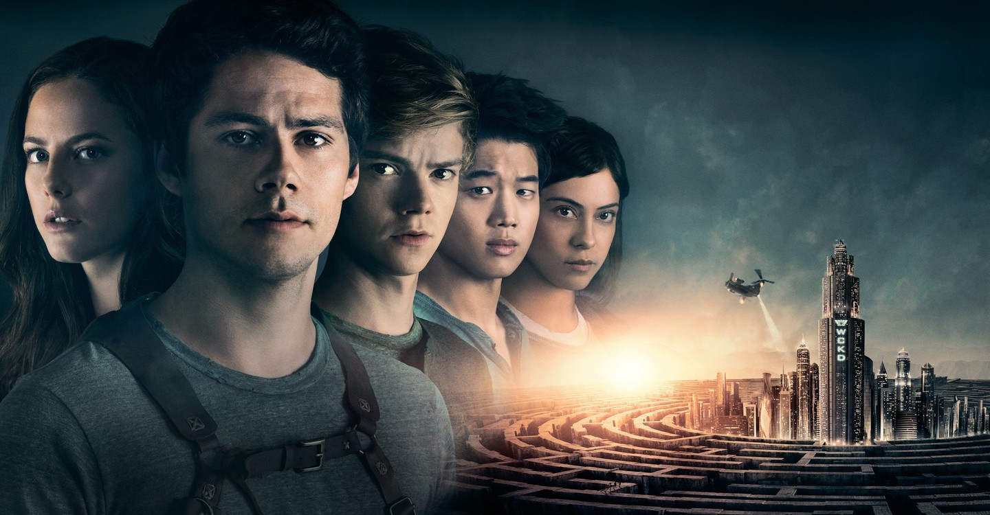 Maze Runner The Death Cure 2018 Movie Review Putting A Cap On The Y A Plague Everything Movie Reviews