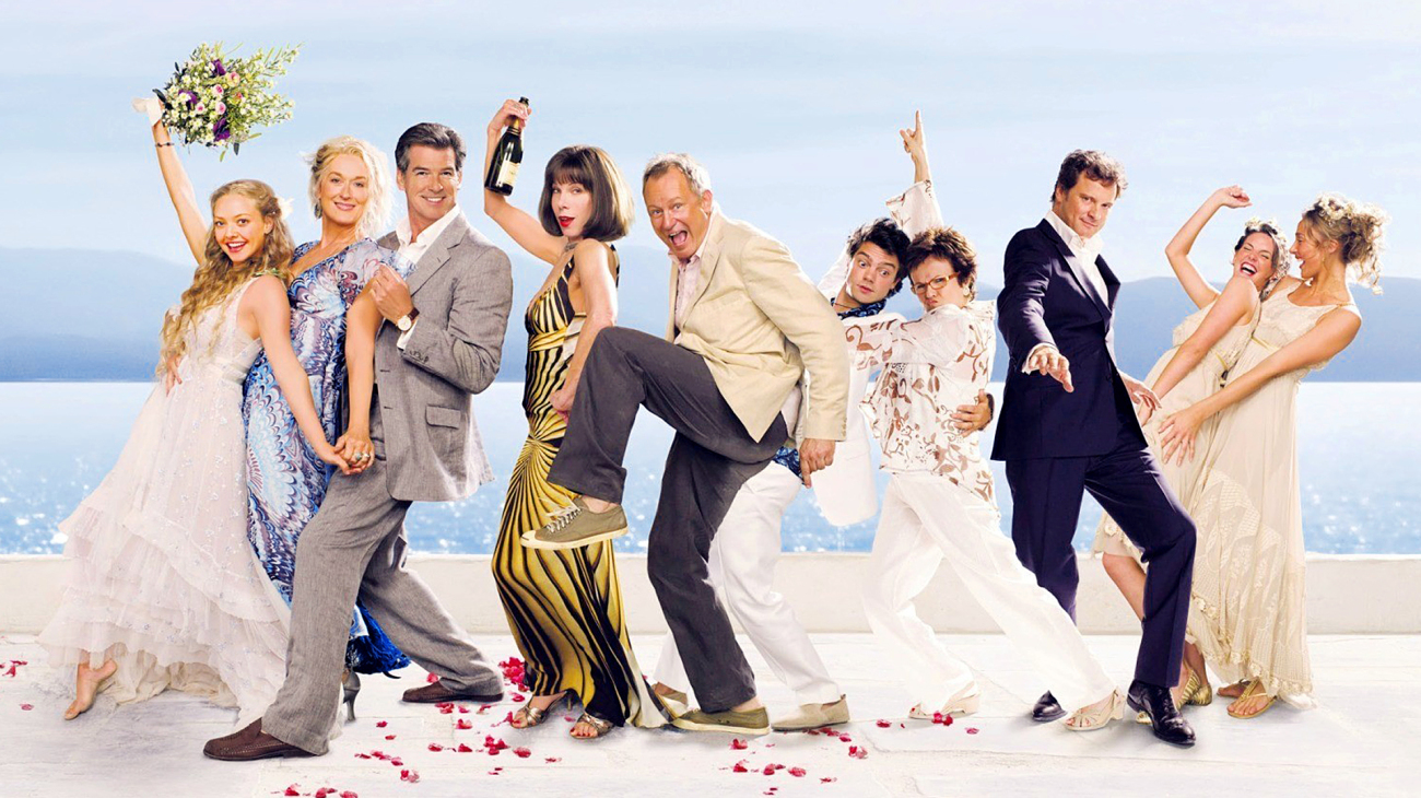 a97cacfb0af MAMMA MIA! (2008) Classic Review – Thank You For The Music ...