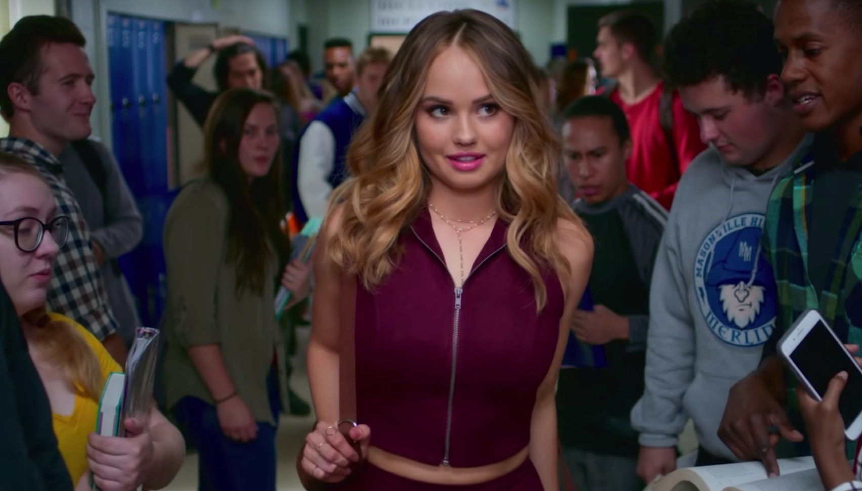 INSATIABLE Season 1 Should Be More Fittingly Renamed Intolerable or  Insufferable – Everything Movie Reviews