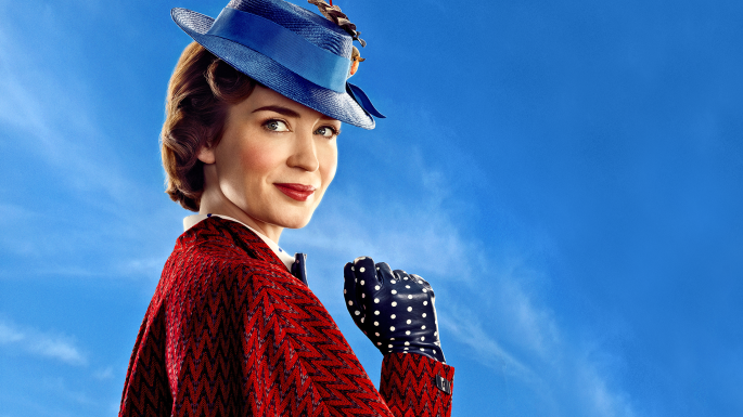 Mary Poppins Returns 2018 With Another Magical Family Adventure Everything Movie Reviews